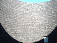Borosilicate Glass Block Lining