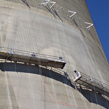 Cooling Tower Repairs