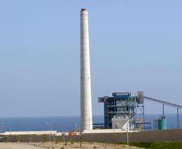 Central Termoelectrica Ilo Project