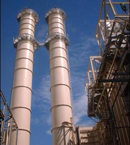 EcoElectrica L.P. Cogeneration Station