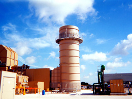 Vandolah Power Project