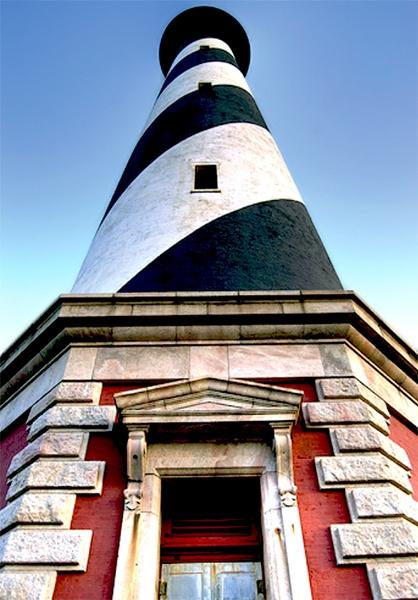 Cape Hatteras Lighthouse Restoration & Relocation