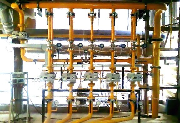 Combustion Systems