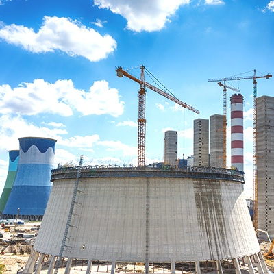 Cooling Towers - Design & Engineering