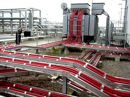 Electrical Instrumentation Control