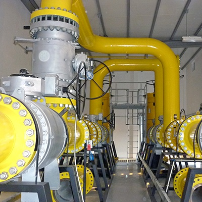 Gas & Combustion Systems