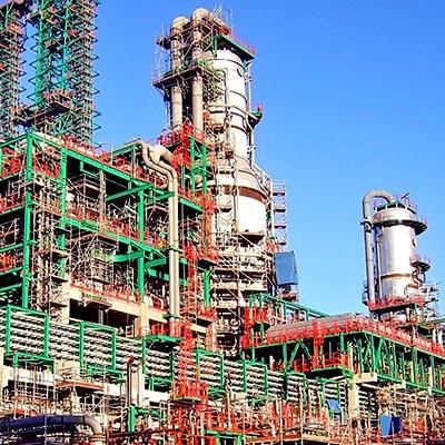 Industrial Erection