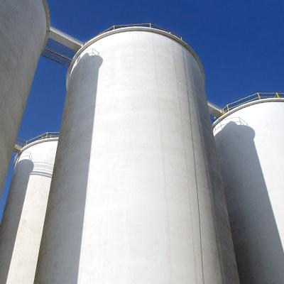 silos-lng