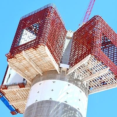 Solar Towers Design & Engineering