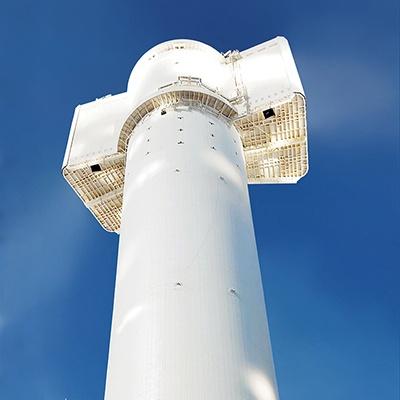 Solar Towers