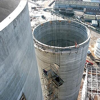 Silos Inspections, Repairs & Demolitions